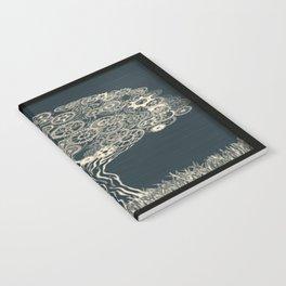 Roaring Tiger Notebook