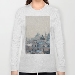 winter blues ... Long Sleeve T-shirt