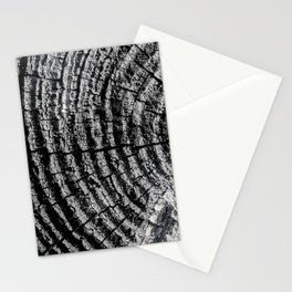 Abstract Photography Stationery Cards
