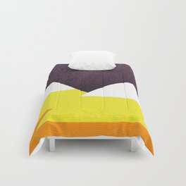 Candy Corn Comforters
