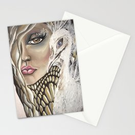 SHECOCK Stationery Cards