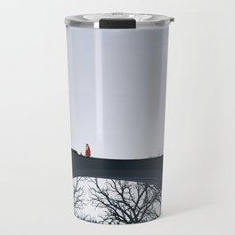 The Handmaid's Tale Poster Travel Mug