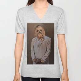 The Chewy Unisex V-Neck