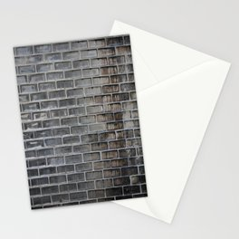 Derelict Stationery Cards