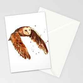 Journeying Home Stationery Cards