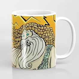 Tales of the Trident:Poseidon Coffee Mug