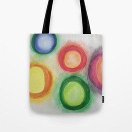 infinity stones Tote Bag