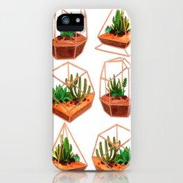 Terrarium iPhone Case