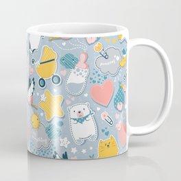 My Baby's Calendar 2019 // baby girl or boy Coffee Mug