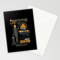 Nello Spazio Stationery Cards