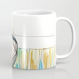 beautiful traditional lighting Coffee Mug