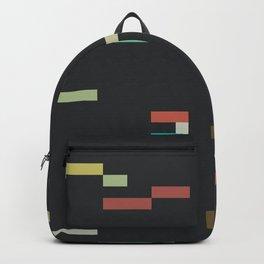 Level UP! (PIRX II) Backpack