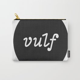 Unofficial Vulf Merch Carry-All Pouch
