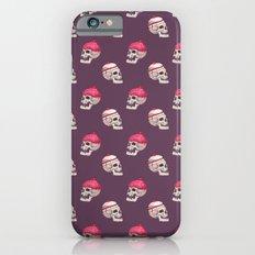 Skull Cakes I iPhone 6s Slim Case