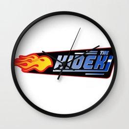 THEHIDEKI Wall Clock