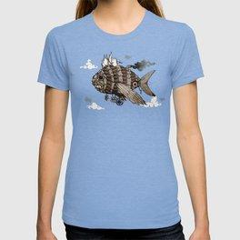 The Fleet T-shirt