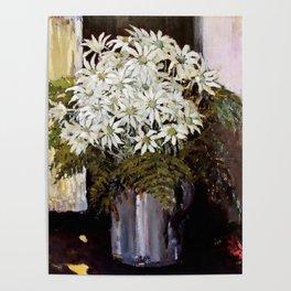 """Banksia"" by Australian Artist Margaret Preston Poster"