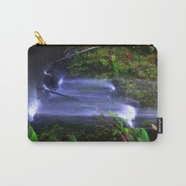 Beauchamp Falls, Victoria Carry-All Pouch