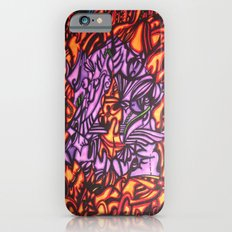 Abstract Colors  iPhone 6s Slim Case