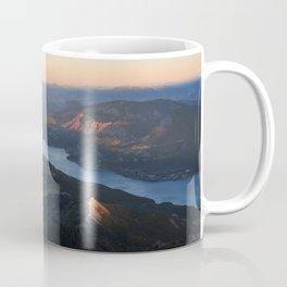 Soaring At Dawn Coffee Mug