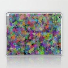 Panelscape - #11 society6 custom generation Laptop & iPad Skin