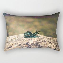 Slow Dream Rectangular Pillow