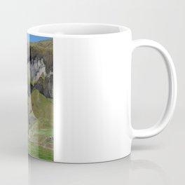 Horse in Iceland Coffee Mug