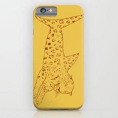 Jaguar Shark iPhone 6s Slim Case