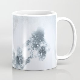 Punky Galaxy Coffee Mug