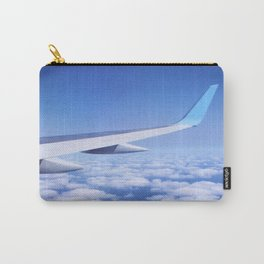 Inflight Entertainment Carry-All Pouch