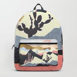 Desert Summer Backpack