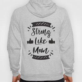 Mom - Mother's Day Funny Hoody
