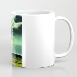 Passing Through Coffee Mug