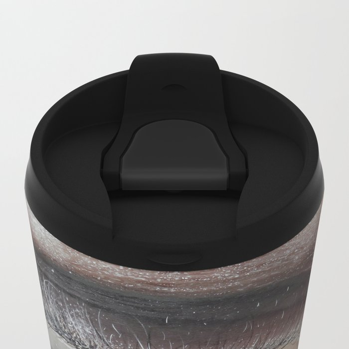 Origins Metal Travel Mug