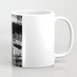 Surreal Gorilla into shadows Coffee Mug