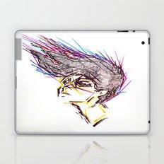 Lines In Motion Laptop & iPad Skin