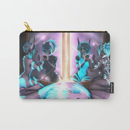 Beyond Reality Carry-All Pouch