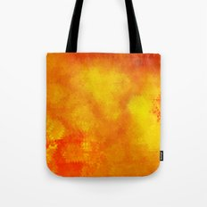 Triangles #12 Tote Bag