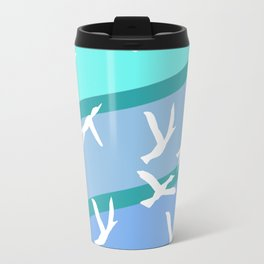 Migration Travel Mug