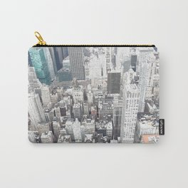 During the day in new york Carry-All Pouch
