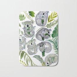 Koala Leef Bath Mat