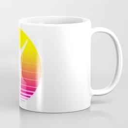 PraiseTheSynthWave Coffee Mug