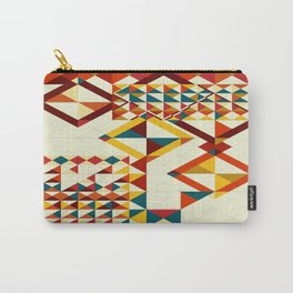 Playing puzzle Carry-All Pouch