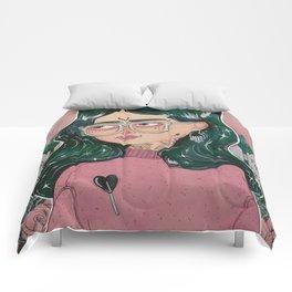 J U N I P E R Comforters
