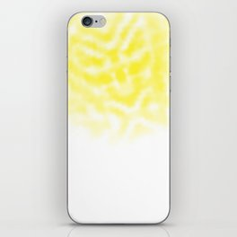 Animal Ombre 03 iPhone Skin
