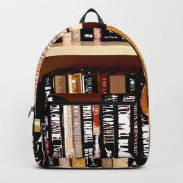 Books3 Backpack