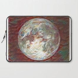 Mare Imbrium Laptop Sleeve