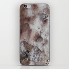 THE  SHELL iPhone & iPod Skin