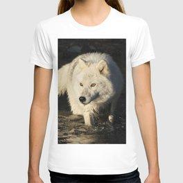 The lone sentinel T-shirt