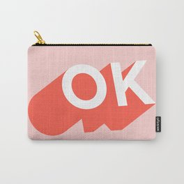OK Carry-All Pouch
